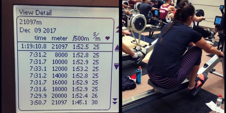 I. Adomavičiūtė ir S. Ritteris Rygoje gerino pasaulio rekordus