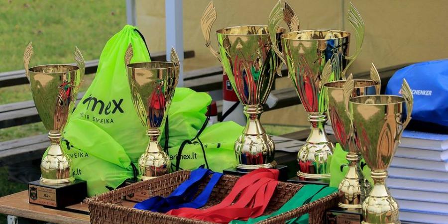 Salduvės regata, LIF taurės II etapas ir Lietuvos jaunučių irklavimo pirmenybės