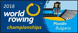 Lietuvos irkluotojai 2018 m. Pasaulio irklavimo čempionate
