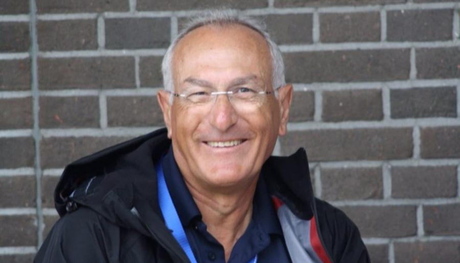 Giovanni Postiglione: Lietuvos irkluotojų stiprybė – visų geriausių savybių kombinacija